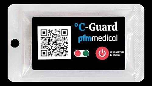 °C-Guard
